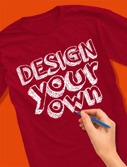 Design-your-own-image Home