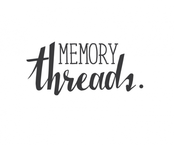 Memory Threads - Design Your Own Clothing for Your Trip